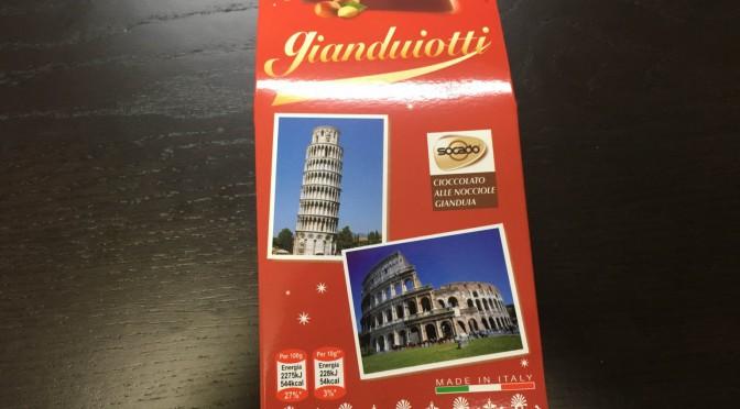 イタリアのお土産