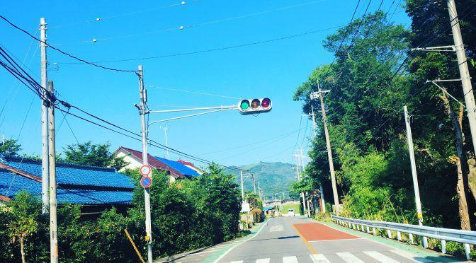 2016.06.18 朝練 横松郷周回
