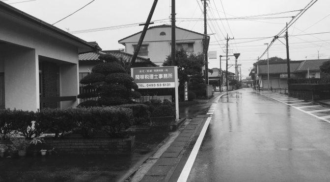 2016.06.23 朝練 ローラー20分負荷0
