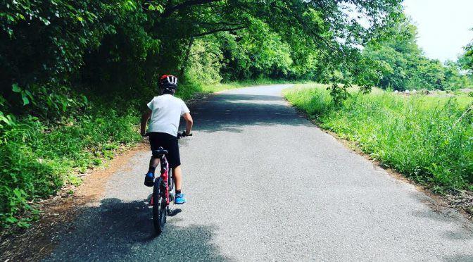 2018.05.12 MTB cycling